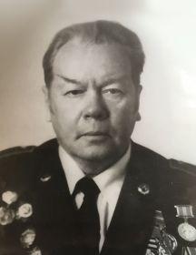 Горячев Борис Васильевич