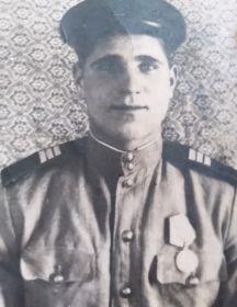 Ус Иван Семенович