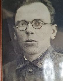 Волков Борис Арсеньевич