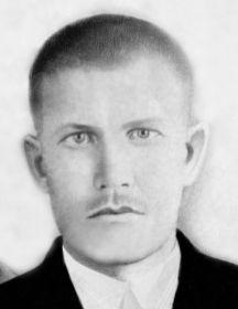 Рябов Павел Тимофеевич