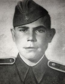 Аникин Виктор Гаврилович