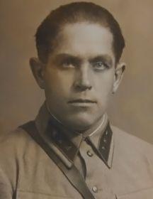 Козлов Пётр Иванович