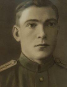 Жепко Василий Данилович