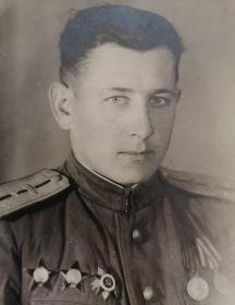 Соболев Михаил Александрович