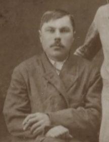 Быстров Василий Петрович