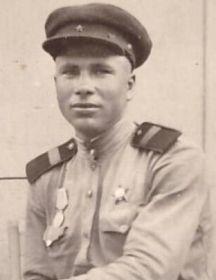 Баскаков Сергей Иванович