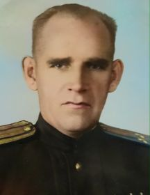 Адамов Николай Федорович