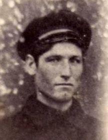 Пономаренко Степан Дмитриевич