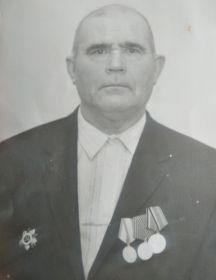 Титов Владимир Дмитриевич