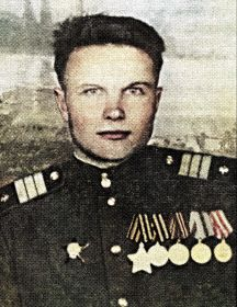 Ермыкин Василий Никифорович