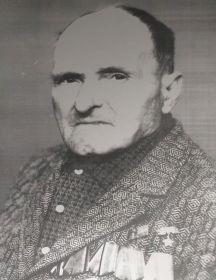Шахов Василий Алексеевич