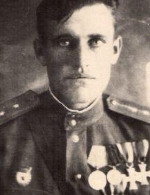 Мелехов Григорий Петрович
