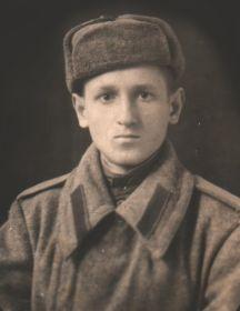 Пономаренко Афанасий Степанович