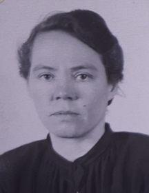 Краснова Софья Алексеевна