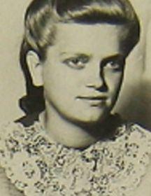 Чурсина Евгения Константиновна