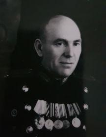 Георгиевский Евгений Фёдорович