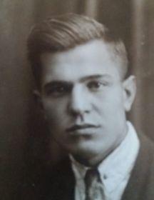 Егоров Виктор Андреевич