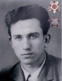Клепиков Михаил Федорович