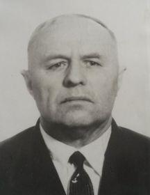 Калинин Федор Никитович
