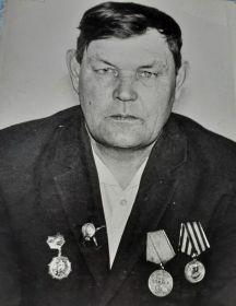 Лебедев Иван Сергеевич