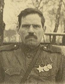 Крымов Яков Иванович