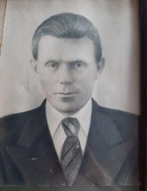 Жигунов Дмитрий Андреевич