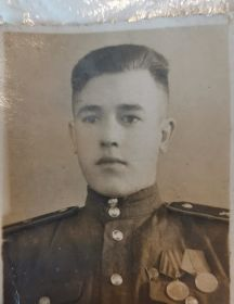 Барсуков Николай Михайлович