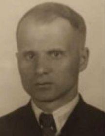 Балашов Иван Иванович