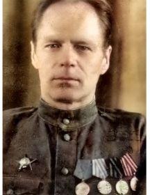 Бессмертных Василий Сафронович