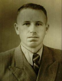 Васильев Пётр Васильевич