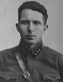 Сафронников Алексей Илларионович