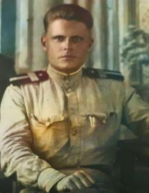 Азаров Михаил Николаевич