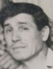 Шмычков Павел Гаврилович