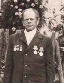 Коханов Василий Фёдорович