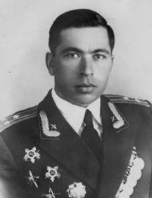 Вигдоров Исаак Абрамович