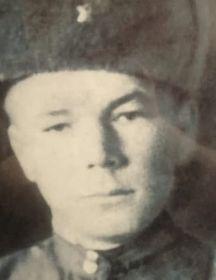 Никишков Степан Иванович
