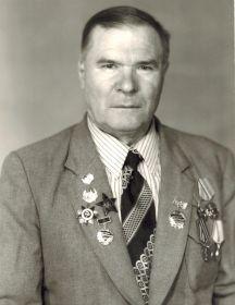Канаев Иван Алексеевич