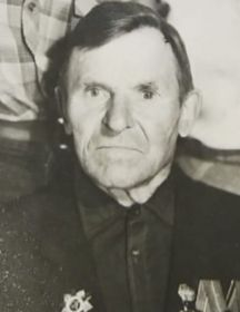 Костин Павел Никитович