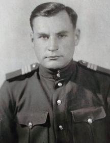 Трофимович Александр Алексеевич