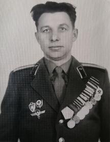 Китаев Михаил Фёдорович
