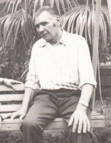 Столяров Евгений Тимофеевич