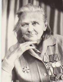 Голубева Анна Петровна