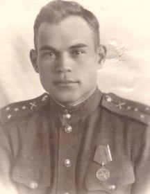 Калашников Герман Александрович