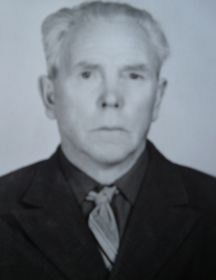 Сараев Василий Павлович