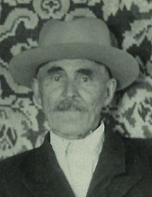 Никулин Павел Степанович