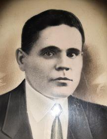 Шванёв Александр Иванович