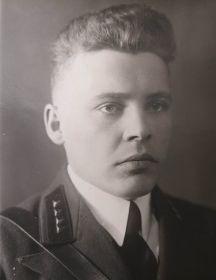 Краснов Георгий Иванович