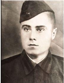 Цветков Николай Павлович