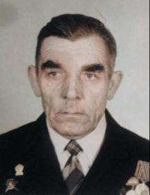 Прохоренко Павел Стефанович