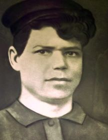 Дуванов Иван Васильевич